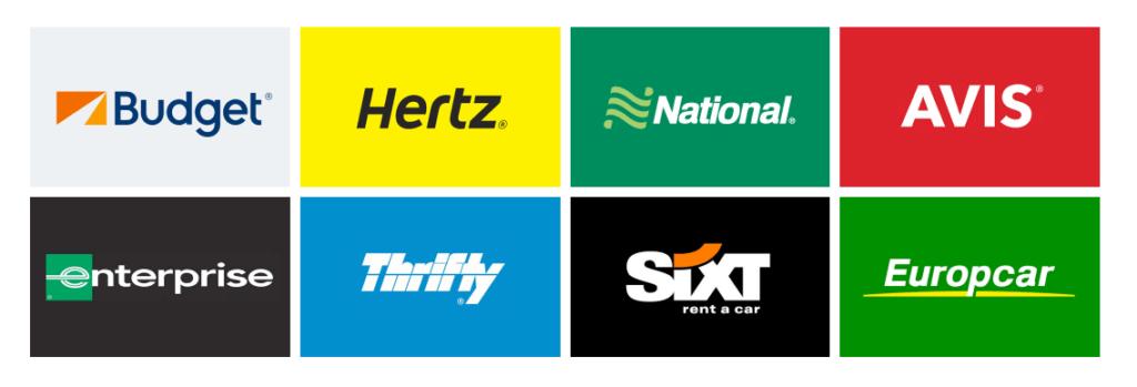 car-rentals-brands